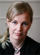 Mirja Vinberg-Mäkinen / Sunklo